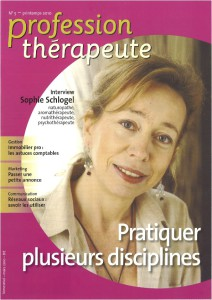 Profession-thérapeute-mars-2010