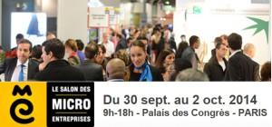 Salon des Mico-entreprises 2014