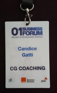 badge business forum