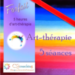 Art therapie 5 seances