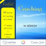CGC Forfait 10 seances