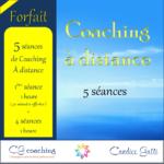 CGC Forfait 5 séances à distance