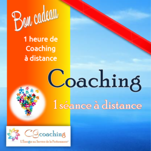 coaching 1h a distance