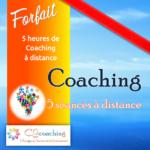 forfait 5h de coaching à distance