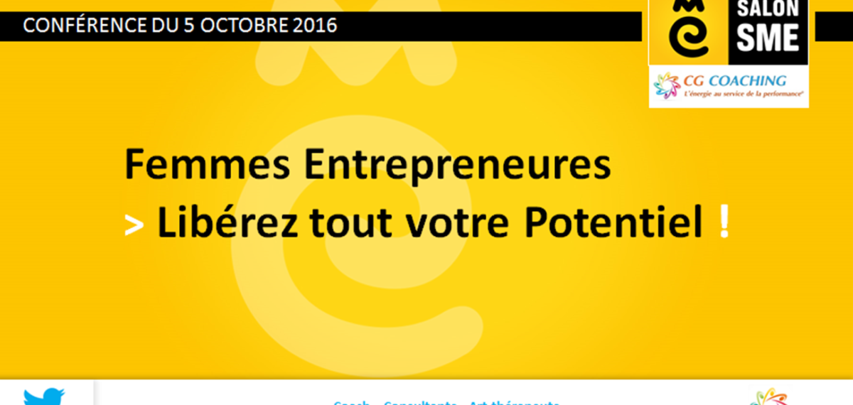 CGC Powerpoint Conférence Candice Gatti SME 2016
