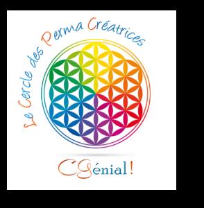 Logo des PermaCréatrices