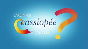 ADN de Cassiopée