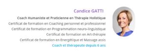 Candice GATTI Cassiopée