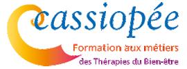 Logo Cassiopée